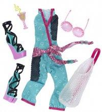 Monster High ubranka