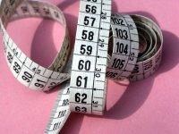 metr do mierzenia obwodu ciała
