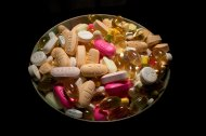 lekarstwa i witaminy
