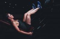 odchudzanie ćwiczenia